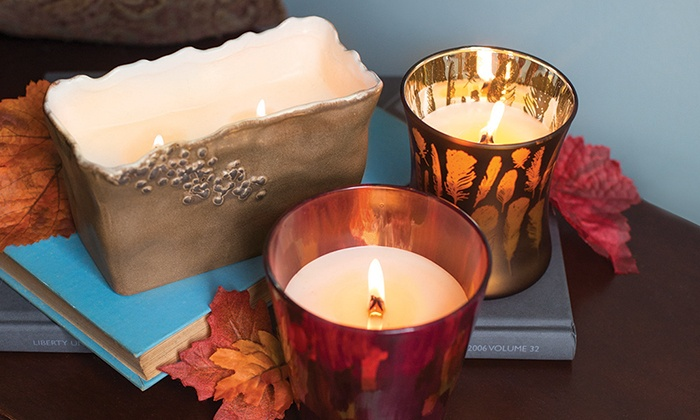 The Woods - Multiple Locations: $12 for $20 Worth of Natural Handmade Gifts at The Woods