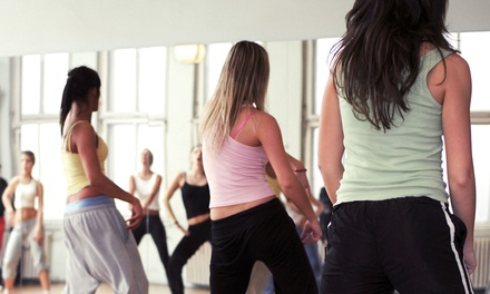 10 or 20 Zumba Classes at Winnipeg Zumba (Up to 81% Off). Seven Locations Available.