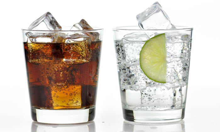 Sevens lounge - Glendale: One Drink with Purchase of Drink at Sevens lounge