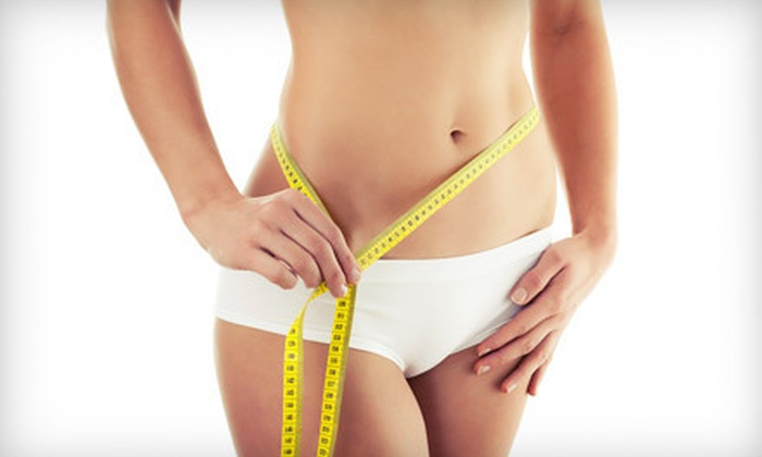 Cosmetic Laser Clinic - Havenville: Four, Six, or Eight VelaShape Body-Sculpting Treatments at Cosmetic Laser Clinic in Burlington (Up to 81% Off)