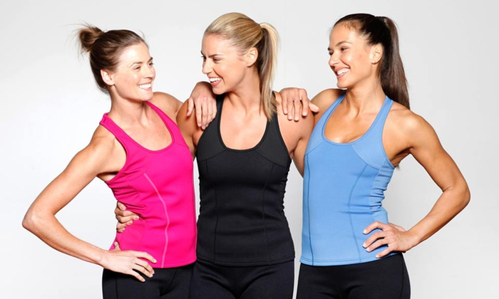 Zaggora: Weight-Loss Activewear from Zaggora (50% Off). Two Options Available.