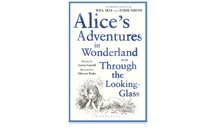 Alice's Adventures in Wonderland & Through the Looking Glass eBook for £3.49