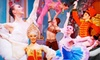 """Moscow Ballet presents """"Great Russian Nutcracker"""" - Comerica Theatre: $30 to See Moscow Ballet's """"Great Russian Nutcracker"""" at Comerica Theatre on Saturday, December 15 (Up to $61 Value)"""