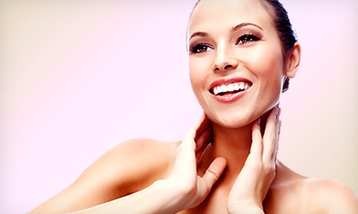 The Sunrise Wellness Centre - Billings Bridge - Alta Vista: Éminence Organic Facial, or Three or Six Peels at The Sunrise Wellness Centre (Up to 52% Off)