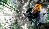 High Ropes Experience at Beamish Wild (48% Off)