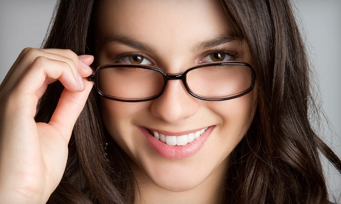 EyeStyles of New Jersey - Union: $29 for $200 Toward Prescription Eyewear at EyeStyles of New Jersey