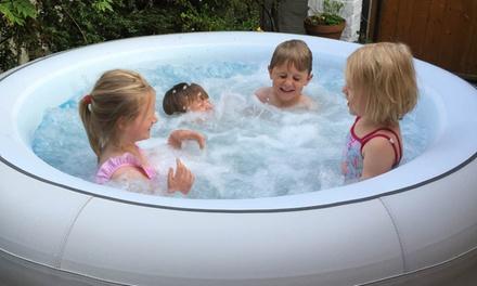 Hot Tub Tuesdays