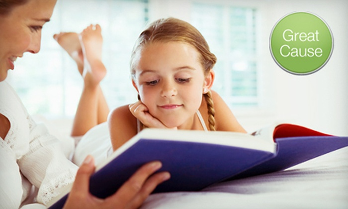 Friends of the Miami-Dade Public Library - Miami: $10 Donation to Help Fund a Literacy Workshop
