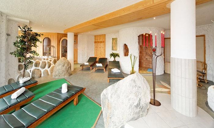 3 8 tage mit all inclusive im b hmerwald groupon. Black Bedroom Furniture Sets. Home Design Ideas