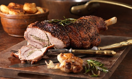 Sunday Carvery with Prosecco for Two or Four at Best Western Plus Reading Moat House