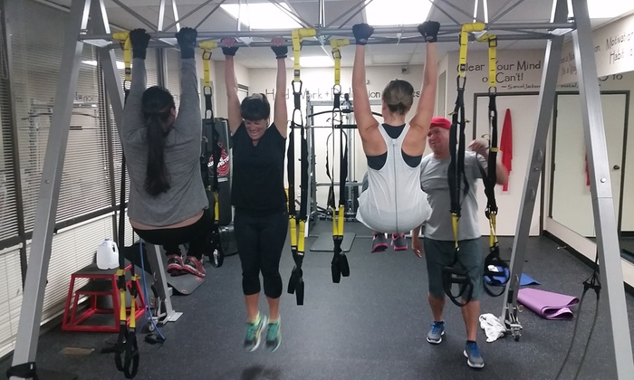 Forever Body And Fitness - Placentia: Five Fitness Classes at Forever Body And Fitness (70% Off)