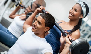 Fitness 4 a New You: 5 or 10 Personal-Training Sessions at Fitness 4 a New You (79% Off)