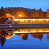 Up to 56% Off Stay at Algonquin Lakeside Inn