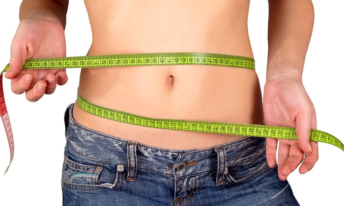 Bella Aesthetics - Newport Beach: $99 for a Four-Week Weight-Loss Program with Appetite Suppressants and B12 Injections at Bella Aesthetics ($350 Value)