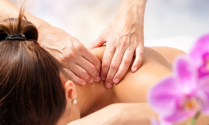 Inner Balance Wellness Studio - Inner Balance Wellness Studio: One or Two Deep-Tissue or Relaxation Massages with Aromatherapy at Inner Balance Wellness Studio (Up to 51% Off)