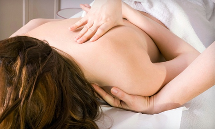 A Healing Massage Room - Lake Como: One or Two 60-Minute Massages or One 90-Minute Massage at A Healing Massage Room (Up to 68% Off)