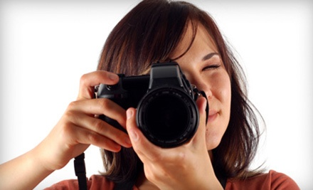 Eight-Course Online Photography Course from Capturing True Emotion ($250 Value)