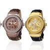 JBW Saxon Men's Diamond Watch