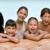 56% Off Kids' Pool Party at Goldfish Swim School