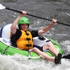 Half Off River Tubing for One or Two
