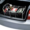 Foldable Car-Trunk Organizer with Cooler