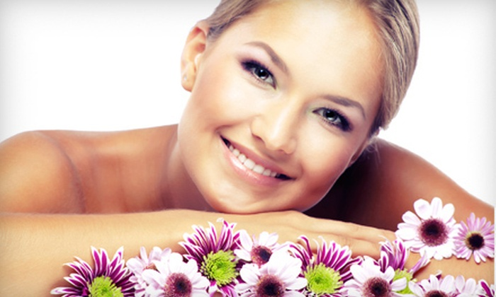 River Run Day Spa - Southeast Boise: $70 for a Signature Face-Lift Facial Treatment at River Run Day Spa ($140 Value)