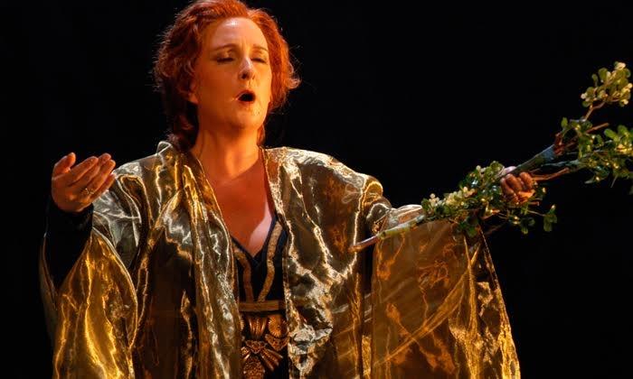 "Florida Grand Opera Presents: Norma - Broward Center: Florida Grand Opera: ""Norma"" on February 11 at 7:30 p.m."