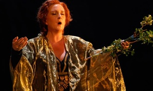 "Florida Grand Opera Presents: Norma: Florida Grand Opera: ""Norma"" on February 11 at 7:30 p.m."