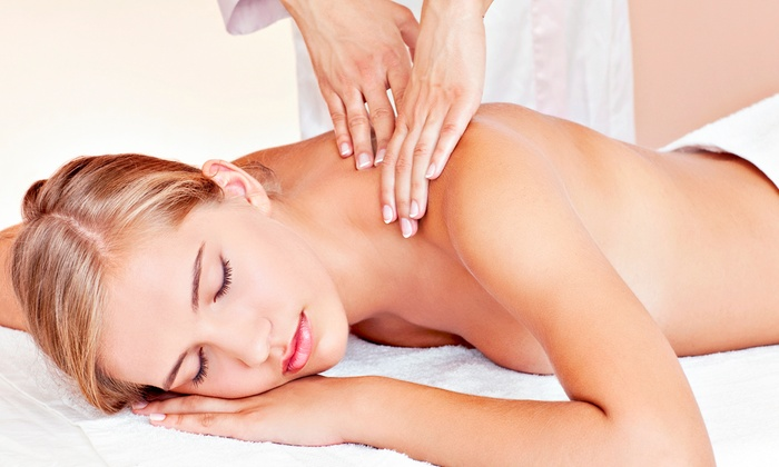 Massage Party - Massage Party: One or Three 60-Minute Deep-Tissue or Relaxation Massages at Massage Party (Up to 53% Off)