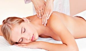 Massage Party: One or Three 60-Minute Deep-Tissue or Relaxation Massages at Massage Party (Up to 53% Off)