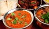 The Curry Club - Setauket-East Setauket: $35 for $70 Off Your Dinner Bill for a Party of Two or More at The Curry Club