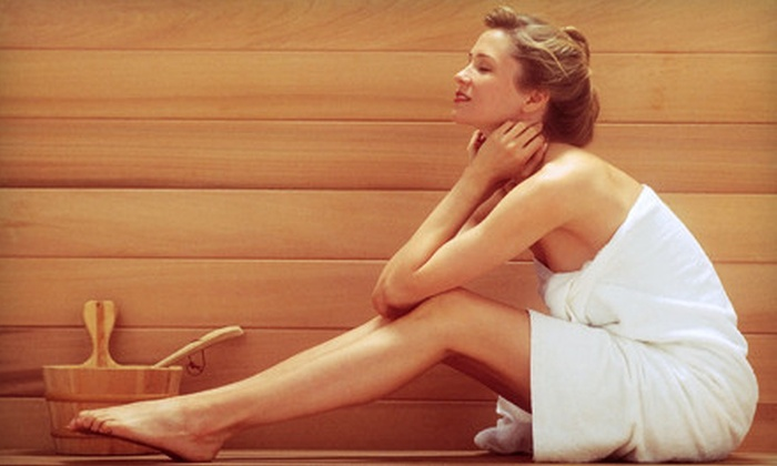 Polished Images - Carlsbad: $119 for a Spa Package with Massage, Facial, and Infrared Sauna Session at Polished Images in Carlsbad ($240 Value)