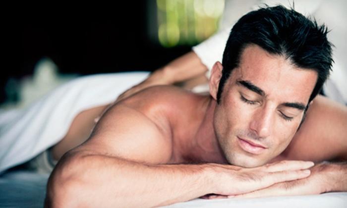 MassageWorks DC, LLC - Dupont Circle: 60- or 90-Minute Massage of Your Choice at MassageWorks DC, LLC (Up to 53% Off)