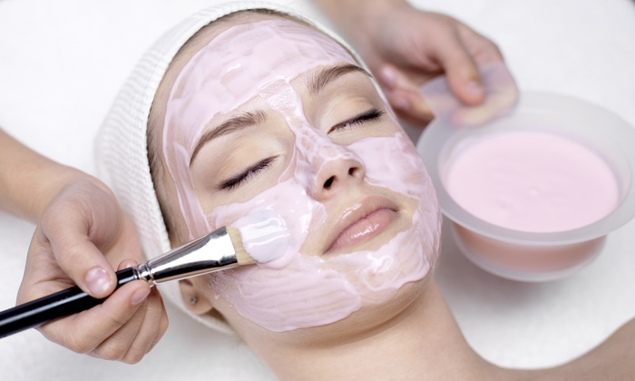 Skin Sational Skin Care - Schaumburg: $80 for One-Hour Facial with Cranberry Turnover Peel from Skin Sational Skin Care ($160 Value)