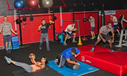10 or 20 Fitness Classes or One Month of Unlimited Classes at the Institute of Human Performance (Up to 85% Off)
