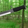 "Whetstone 15"" Jungle Master Hunting Knife"