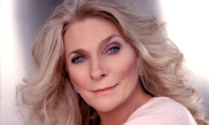 A Special Night with Jody Collins - Paramount Theater: A Special Night with Judy Collins at Paramount Theater on Friday, June 12 at 8 p.m. (Up to 49% Off)