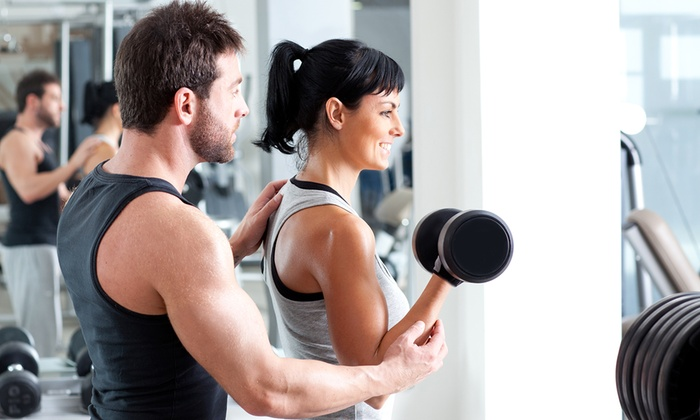 2BFitRx LLC - Bermuda: Fitness Assessment and Customized Workout Plan at 2BFitRx LLC (34% Off)