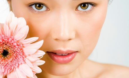 One or Three 60-Minute Anti-Aging or Custom Facials at Salon di Vita (Up to 57% Off)