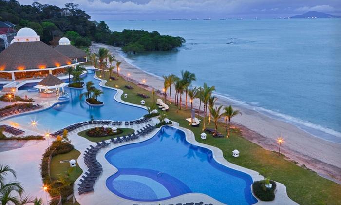 Jet Set Vacations - IA 5 Panama 7338: $1,071 for a Five-Night Panama Getaway from Jet Set Vacations