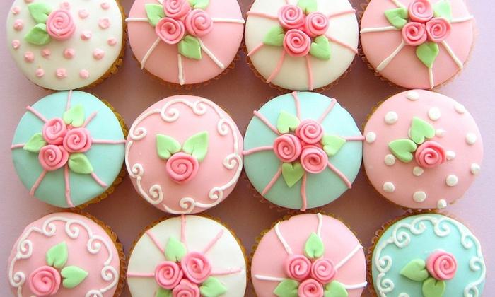 Krazy Kool Cupcakes - Memphis: One or Two Dozen Cupcakes at Krazy Kool Cupcakes (Up to 58% Off)