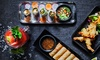 Stirred Cafe and Bar - Clapham Junction - London: Choice of Dishes with Cocktails or Beers at Stirred Cafe and Bar, Clapham Junction (Up to 67% Off)