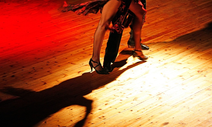 Salsa Fever On2 Dance Academy - The Heights: 5, 10, or 20 Salsa Classes at Salsa Fever On2 Dance Academy (Up to 75% Off)