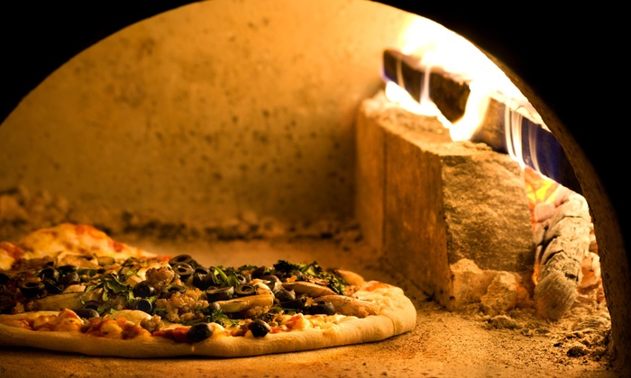 Palisades Pizza - Pacific Palisades: $11 Off Your Order of $35 or More at Palisades Pizza