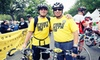 LIVESTRONG Challenge Austin - Holly: Fundraiser Bike Ride Entry for One or Two to LIVESTRONG Challenge Austin on Sunday, October 20 (Up to 51% Off)