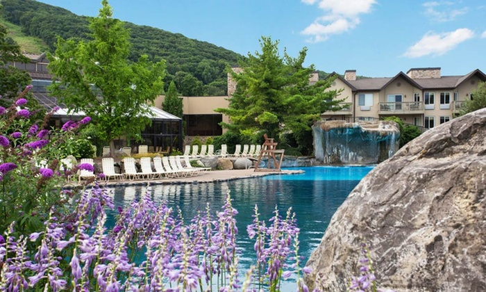 Minerals Resort And Spa In Vernon Nj Groupon