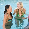 Up to 80% Off Pool and Gym Membership