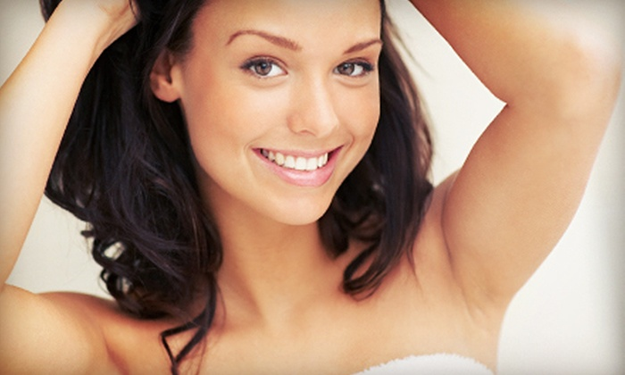 QueBelle-Medispa.com - Waterloo: Six Laser Hair-Removal Treatments on a Small, Medium, or Large Area at Que Belle Medi Spa (Up to 78% Off)