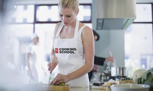 President's Choice Cooking School: C$19 for a President's Choice Cooking School 2Hr Fall Harvest Cooking-Demo Class  (C$30 Value). 22 Locations Available