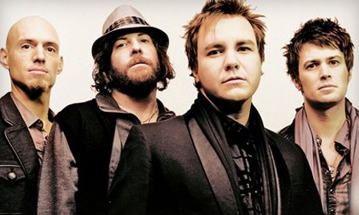 93Q's A Day In The Country Featuring Eli Young Band - Cynthia Woods Mitchell Pavilion: 93Q's A Day In The Country Featuring Eli Young Band at Woodlands Pavilion on Saturday, July 6 (Up to $52.30 Value)